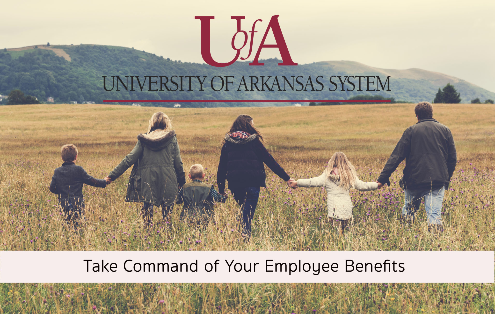 Employee Benefits Home Page