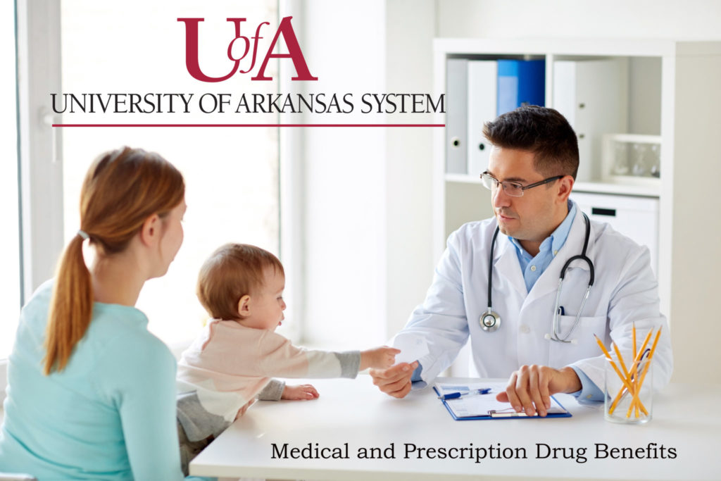 UA System Medical and Prescription Drug Benefits