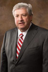 John Goodson, UA Board Chair