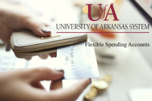 Flexible Spending Accounts information