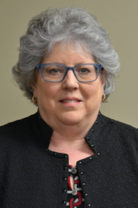 Diana Arn, UACCM interim chancellor