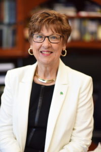 Dr. Hughes to Step Down