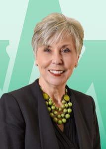 Dr. Peggy Doss Headshot