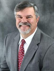 Ed Fryar, Ph.D.